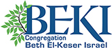 Congregation Beth El–Keser Israel